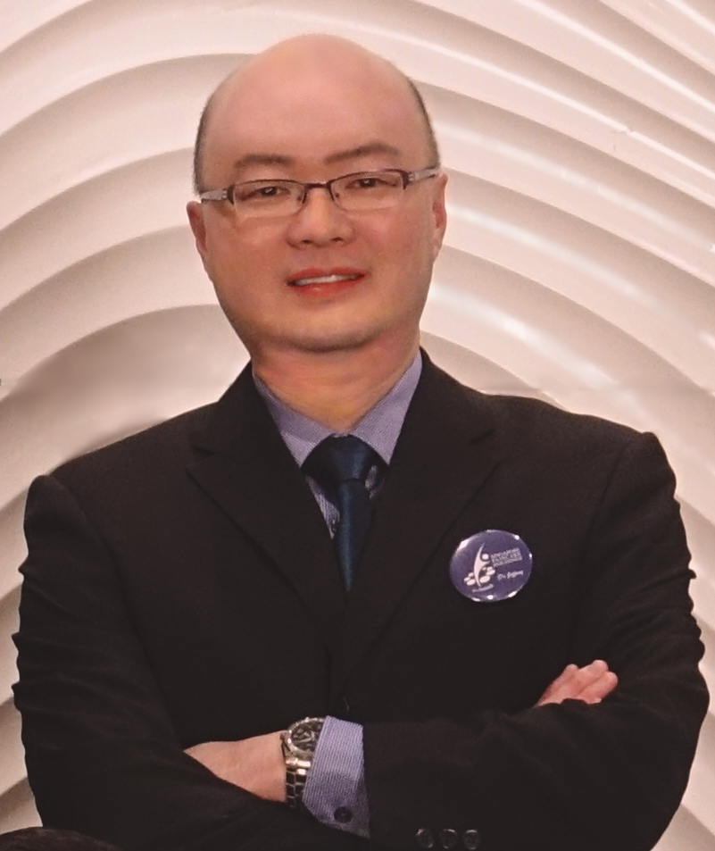 Dr. Jeffrey Loh (Chief Operations Officer)