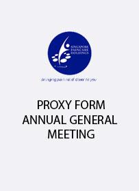 proxy-report