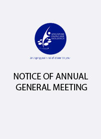 Notice of Annual General Meeting (15 Oct 2021)