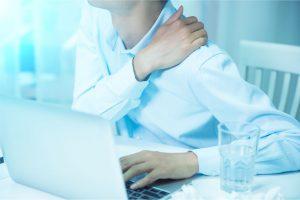 shoulder pain sg