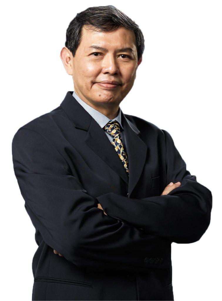 Dr Yoong Chee Seng