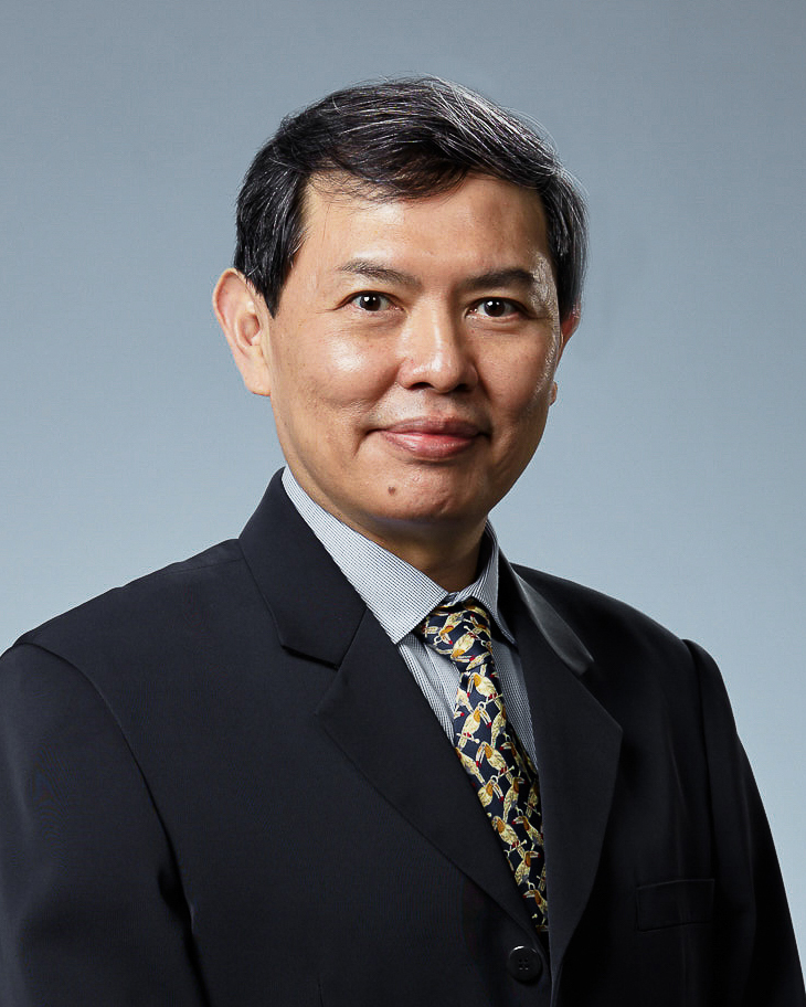Dr. Yoong Chee Seng (Chief Education and Training Officer)