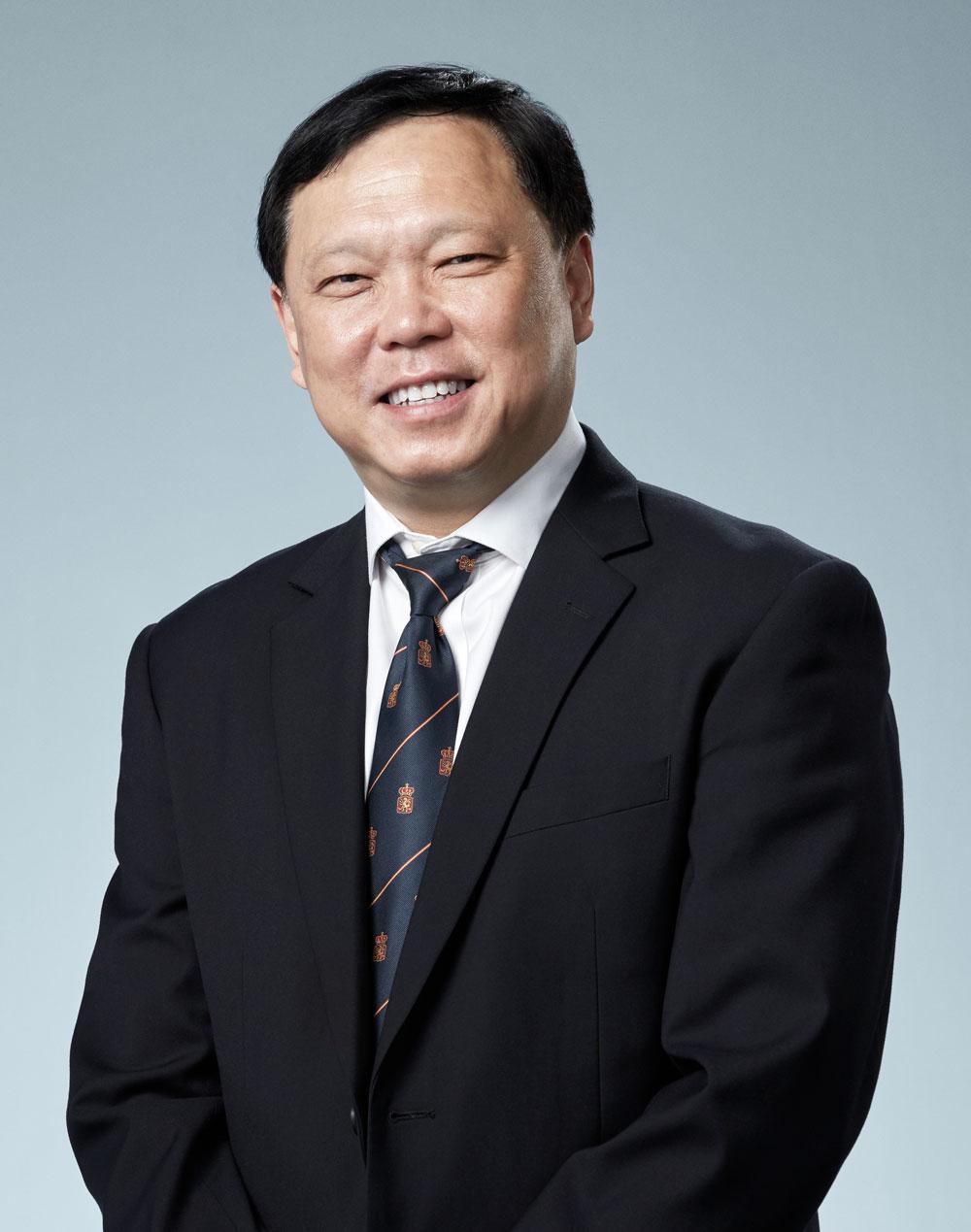 Dr Kong Chee Seng