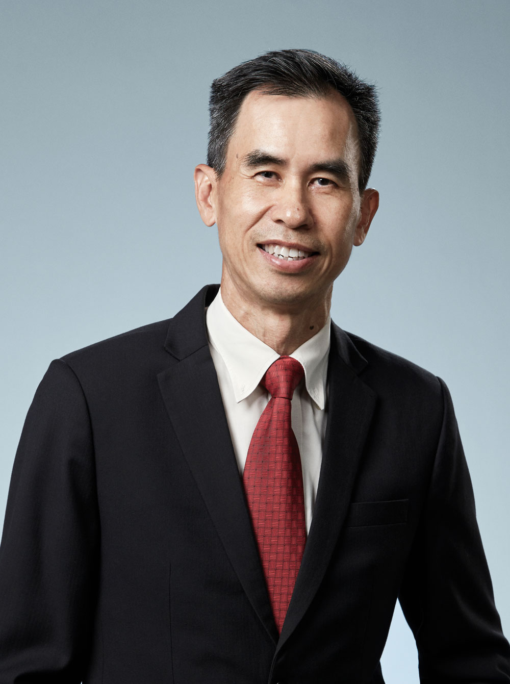 Dr. Chee Hsing Gary Andrew (Quality Assurance Director)