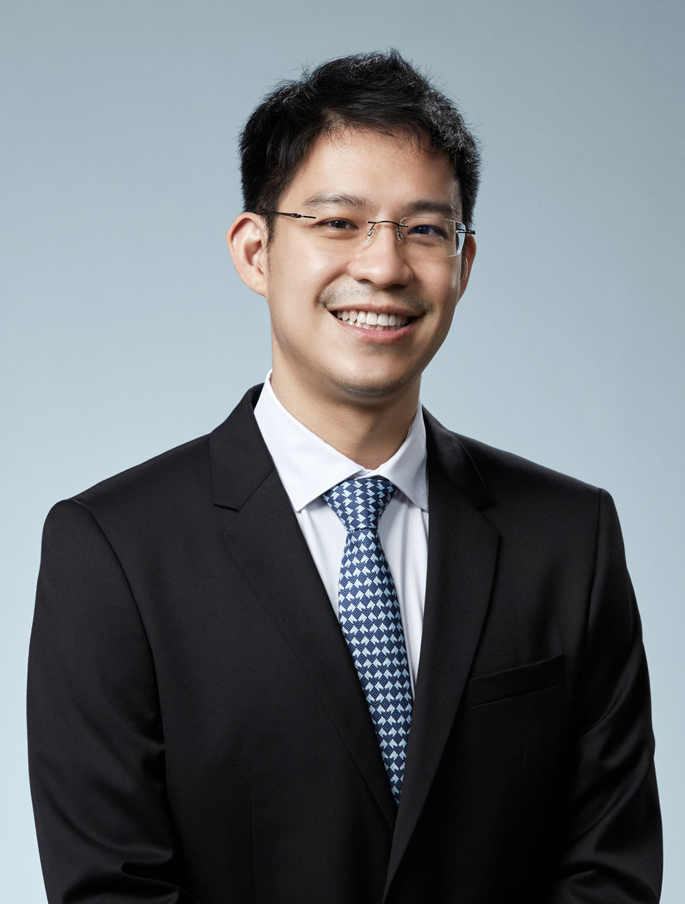 Dr. Mark Liew