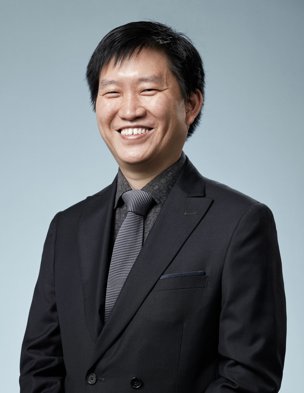 Dr. Wong Shing Yip (Deputy Chief Operations Officer)