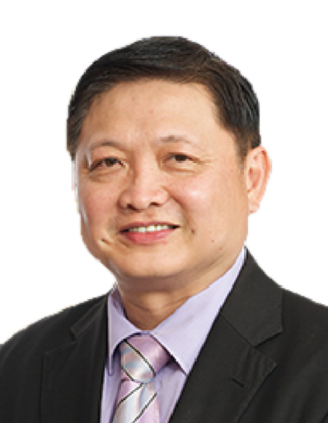 Mr. Chong Weng Hoe (Independent Non-Executive Director)