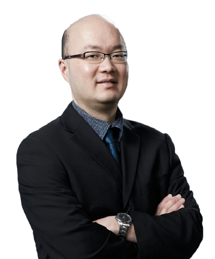 Dr. Loh Foo Keong Jeffrey  (Executive Director and Chief Operating Officer)
