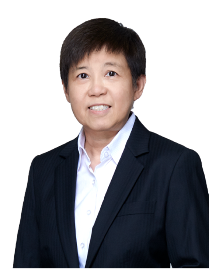 Ms. Lai Chin Yee  (Non-Executive Chairman and Independent Director)