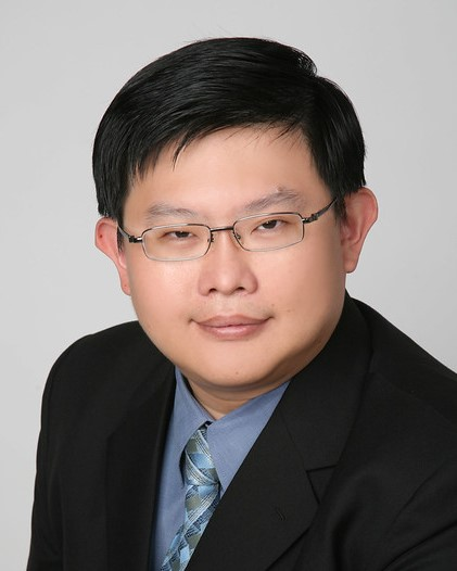 Dr Chang Haw Chong (Orthopaedist)