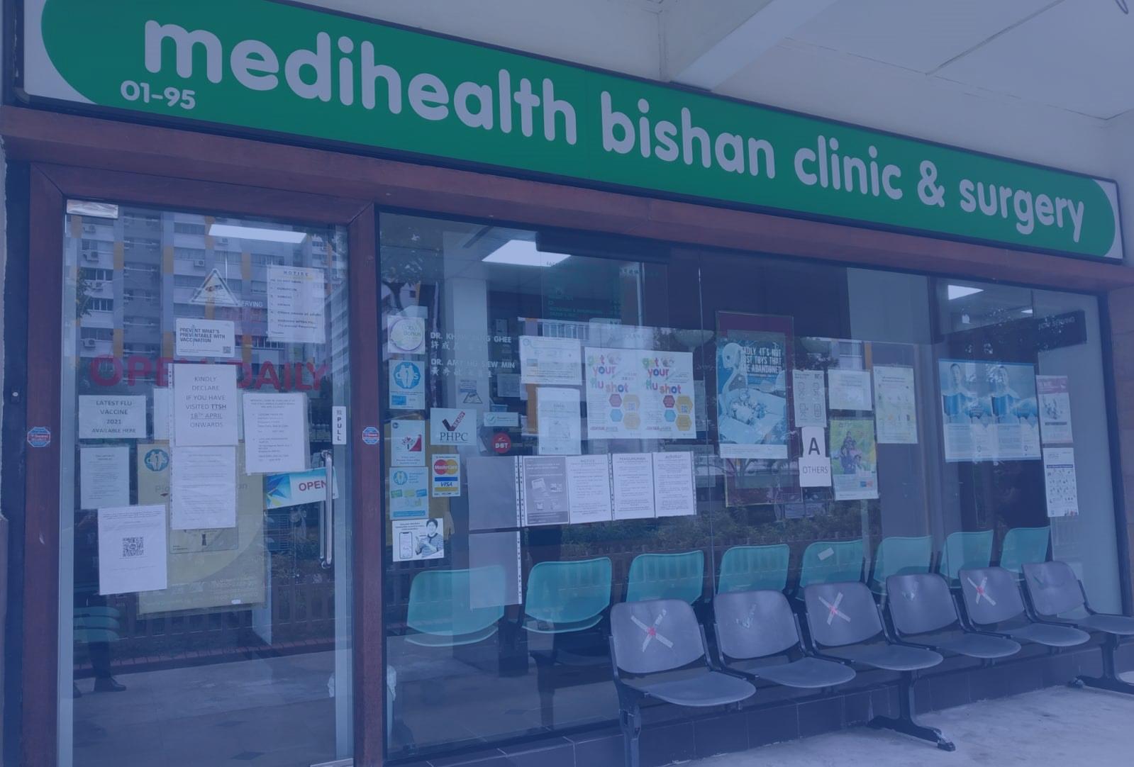 GP Clinics