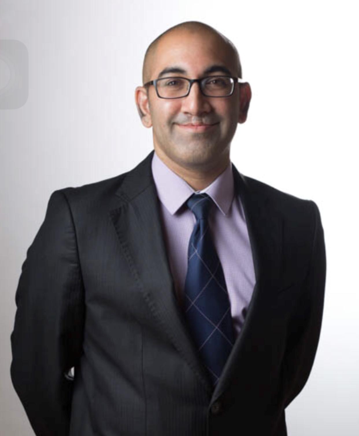 Dr. Abishek Mathew Abraham (Psychiatrist)